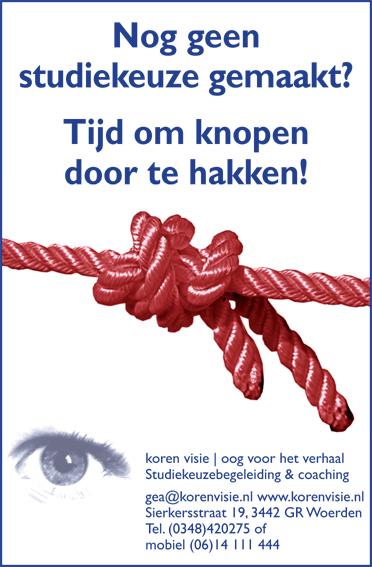 Adv-KorenVisie-KnopenDoorHakken-02-06-2014.indd